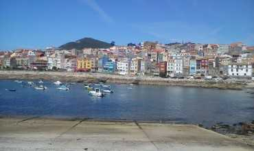 Puerto pesquero - A GUARDA