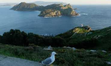 Parque Nacional de las Islas Atlánticas