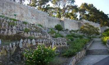 Fortaleza de Monterreal  - BAIONA
