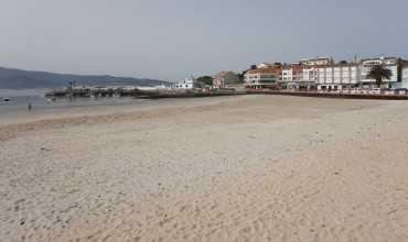 Playa de Panxón-NIGRAN